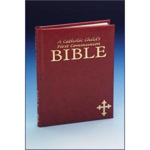 Childrens communion bible