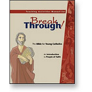 Breakthrough! - Teaching Activities Manual