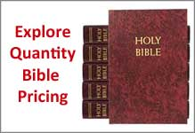Quantity Discount Catholic Bibles