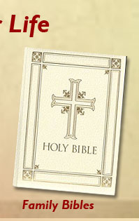 Catholic Family Bibles