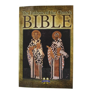 Nabre study bible hardcover