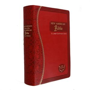Confirmation Edition Bible NABRE