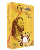 Fireside Catholic Youth Bible - Laminated Softcover