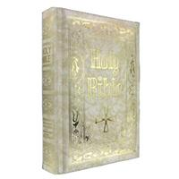 Fine Art Edition Bible - St Joseph Edition - 611/97