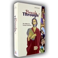 Breakthrough! - The Bible for Young Catholics (H)