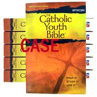 The Catholic Youth Bible Revised NRSV paperback Bulk