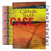 Catholic Youth Bible Revised NRSV Hardcover Case Discount