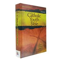 The Catholic Youth Bible Revised: NRSV hardcover