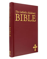 Catholic Childrens Bible - Gift Boxed