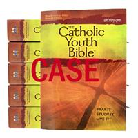 Catholic Youth Bible Case Discount