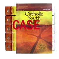 Catholic Youth Bible (hardcover)