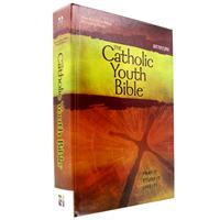 Catholic Youth Bible - Hardcover | Youth Bible