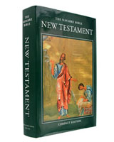 The Navarre Bible New Testament, Compact Edition