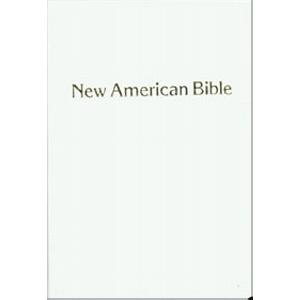 New American Bible - Imprintable 510/13W