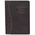 St. Joseph Gift Edition Bible - Black