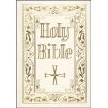 Fine Art Edition Bible