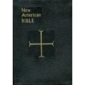 New American Bible - Black