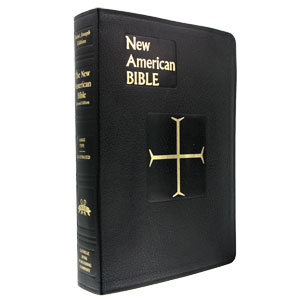 New American Bible Revised - 611/10B