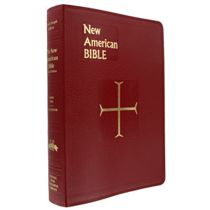 New American Bible Revised - 611/10R