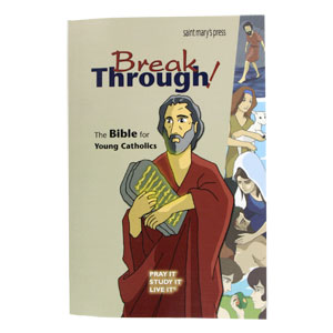 Breakthrough! - The Bible For Young Catholics