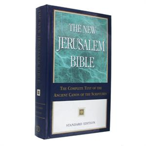 New Jerusalem Bible - Standard Edition