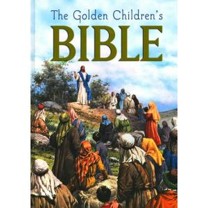 Golden Children's Bible