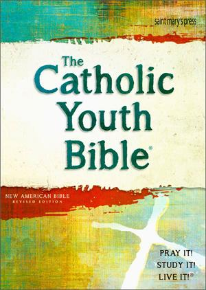 Catholic Youth Bible - Paperback 4th Edition