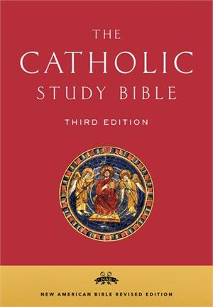 Study Bible Third Edition