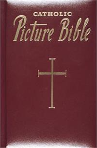 Imprintable Picture Bible