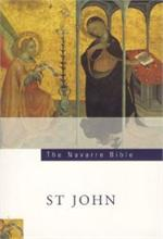 St. John | the Navarre Bible