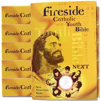 Fireside Catholic  Youth Bible Hardcover with Bulk Discount