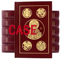Case of 12 Ignatius Bibles   hardcover