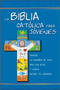 Spanish Youth Bible