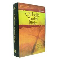 Catholic Youth Bible Revised: NABRE leatherette