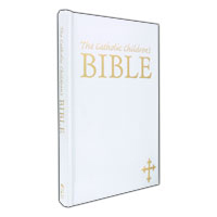 Catholic Childrens Bible, Personalized