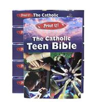 Prove It Teen Bible with Quantity Discount Pricing