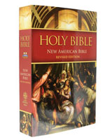 Standard Bible-NABRE (New American Bible Revised) Paperback