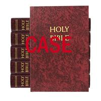 School & Church Bible NABRE  case of 24
