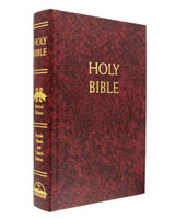 School & Church Bible-NABRE