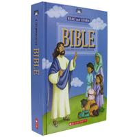 Read and Learn Bible -Case of 12