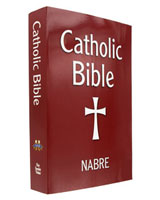 Catholic Gift Bible - NABRE T1397 PB