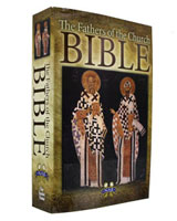 Fathers of the Church - Catholic Study Bible
