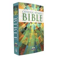 Catholic Women's Bible - NABRE