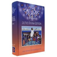 The Catholic Prayer Bible - Lectio Divine Edition (H)