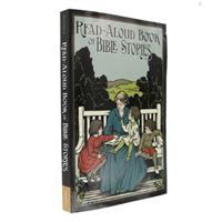 Read Aloud Book of Bible Stories