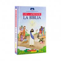 Read and Learn Bible in Spanish