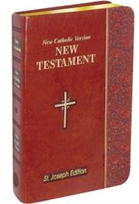 New Catholic Version Bible