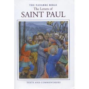 The Navarre Bible - The Letters of St. Paul