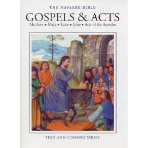 The Navarre Bible - Gospels and Acts