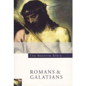 The Navarre Bible - Romans and Galatians